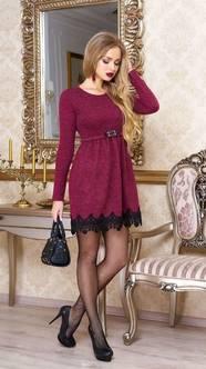 Платье П9388
