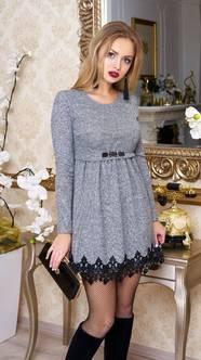 Платье П9389