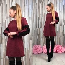 Платье П9390