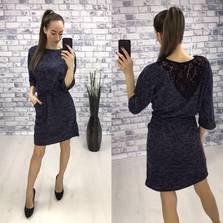 Платье П9371