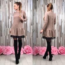 Платье П9423