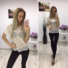 Блуза П9408