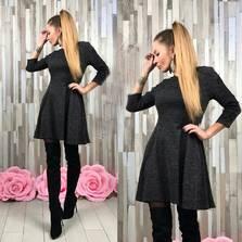 Платье П9421