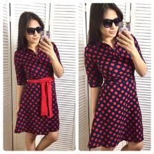 Платье Р0581