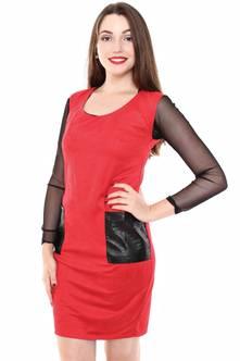 Платье Двойка Н8405