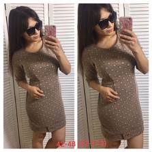 Платье Р0607