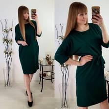 Платье Р0750