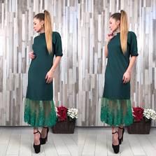Платье Р0757