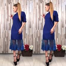 Платье Р0760