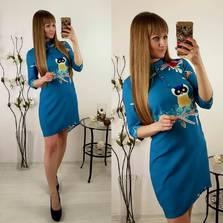 Платье П3414
