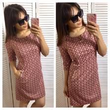 Платье П3380