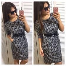 Платье П3382