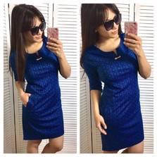 Платье П3383