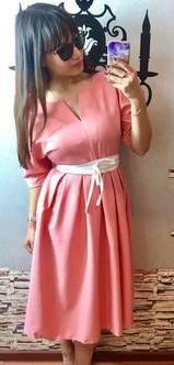 Платье П3408