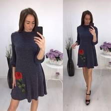 Платье П3480