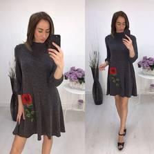 Платье П3482
