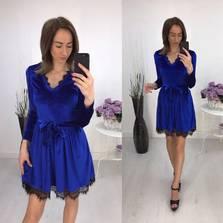 Платье П3483