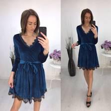 Платье П3484