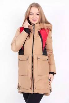 Куртка П3526