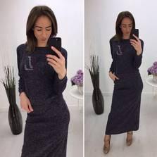 Платье П3524