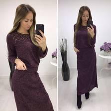Платье П3522
