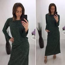 Платье П3517