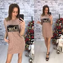 Платье П3650