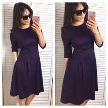 Платье П3857