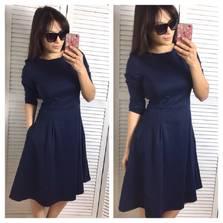 Платье П3859