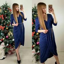 Платье П4954