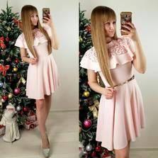 Платье П4980