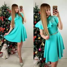 Платье П4981