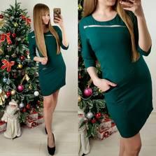 Платье П4987