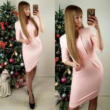 Платье П4984