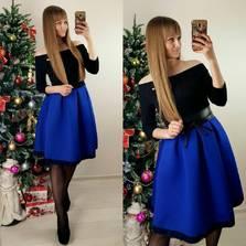Платье П4959