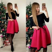 Платье П4963