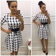 Платье П4998