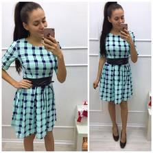 Платье П4999