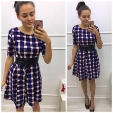 Платье П5000