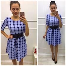 Платье П5002
