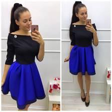 Платье П5020