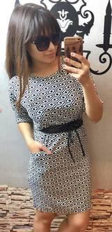 Платье П5025