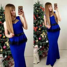 Платье П5562