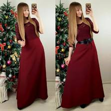 Платье П5567