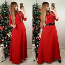 Платье П5569