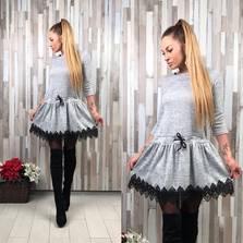 Платье П5580