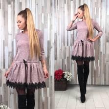 Платье П5581