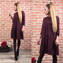 Платье П5585