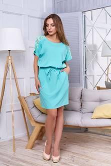 Платье С7996