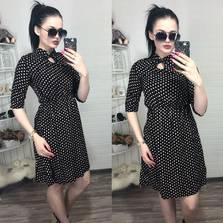 Платье С8002
